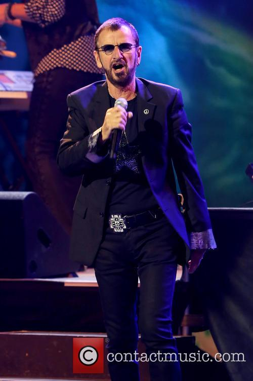 Ringo Starr 72