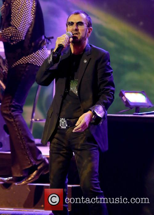 Ringo Starr 73