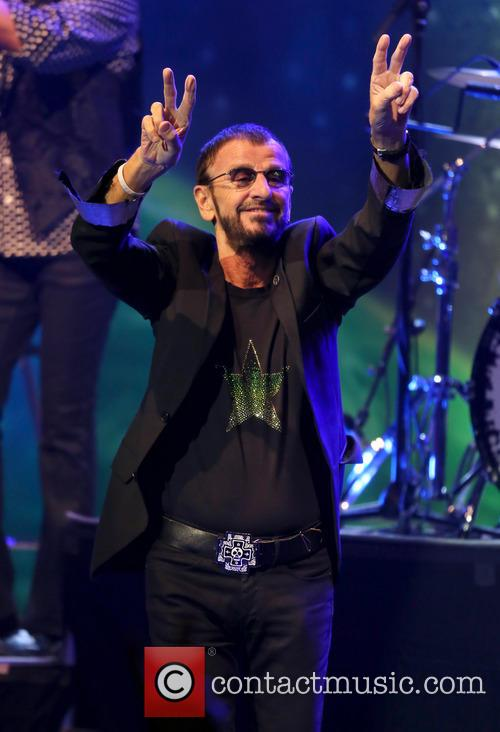 Ringo Starr 78