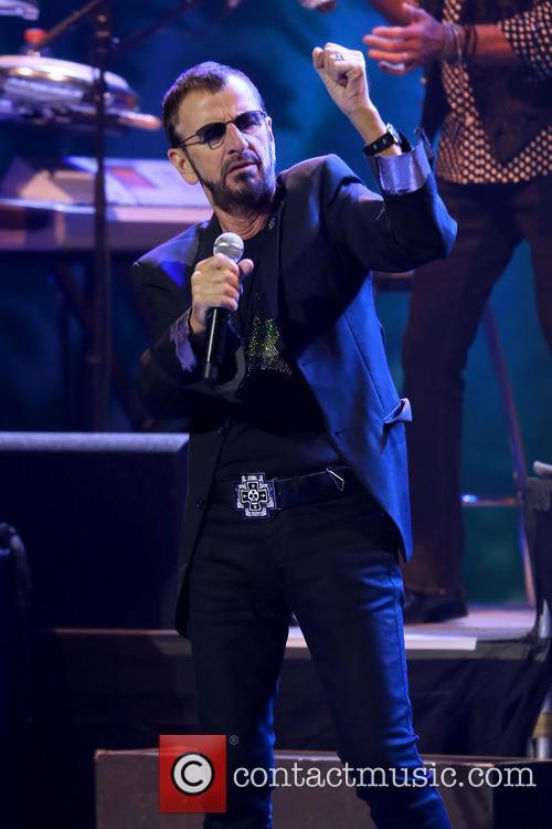 Ringo Starr 81