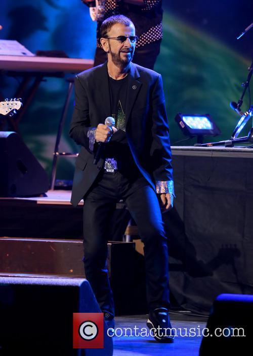 Ringo Starr 84