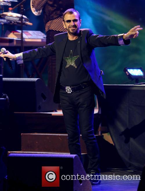 Ringo Starr 87