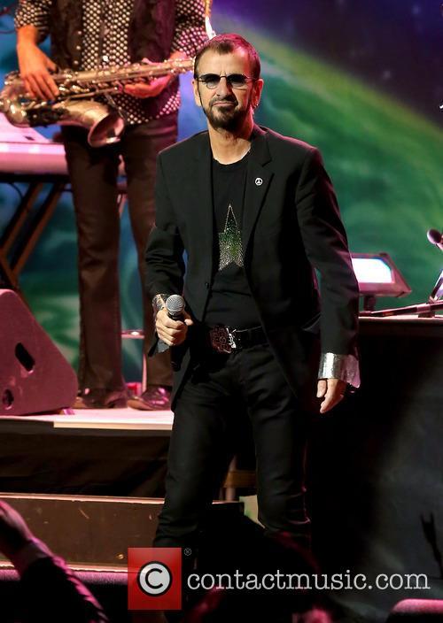 Ringo Starr 88