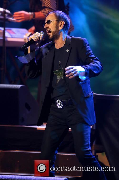 Ringo Starr 89
