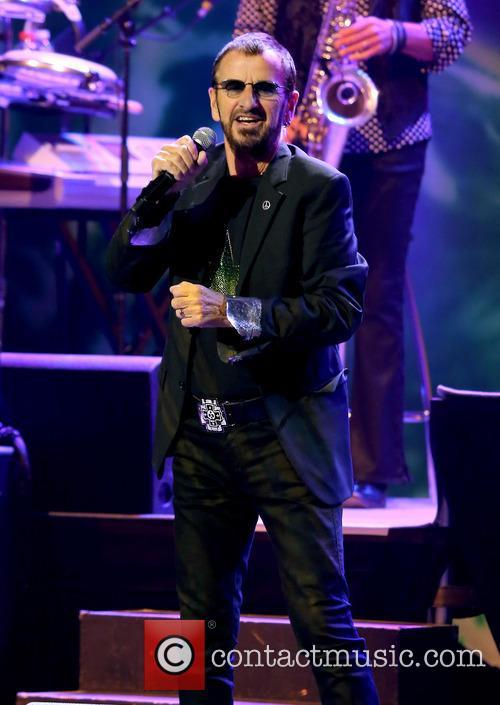 Ringo Starr 14