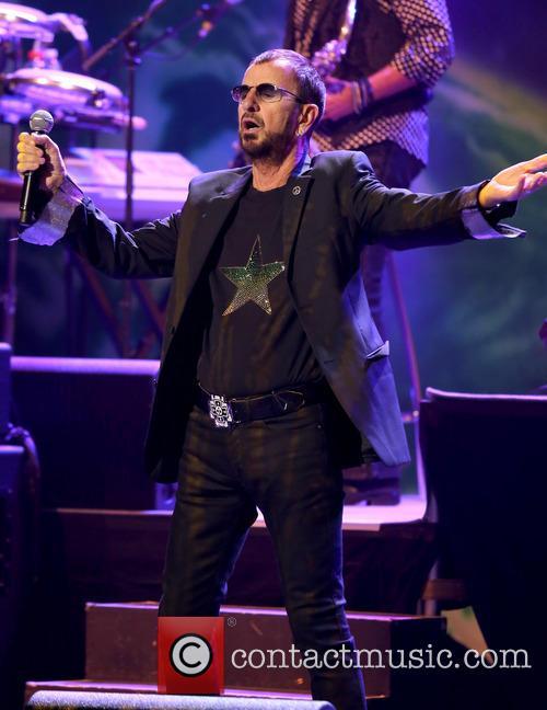 Ringo Starr 17