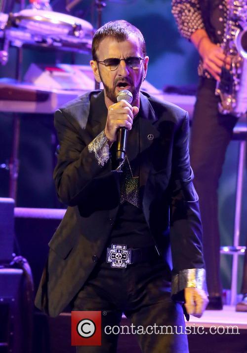Ringo Starr 21