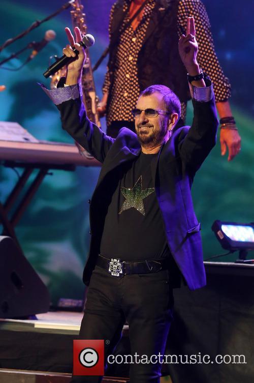 Ringo Starr 22