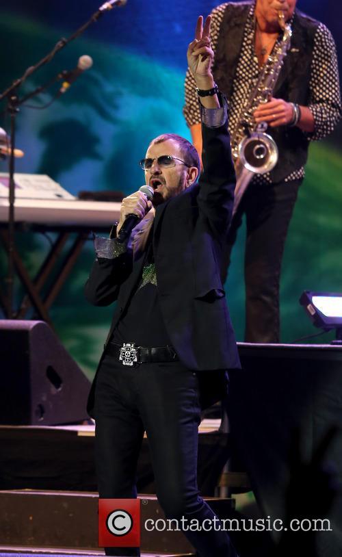 Ringo Starr 26