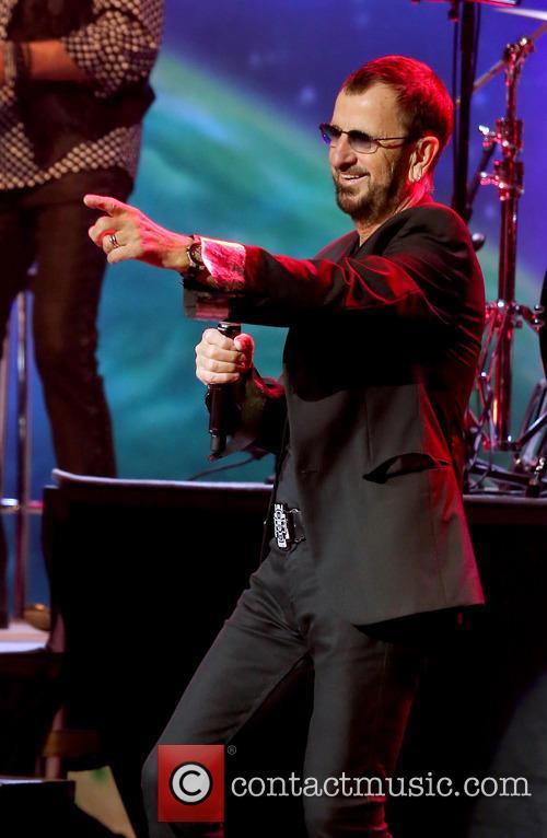 Ringo Starr 27