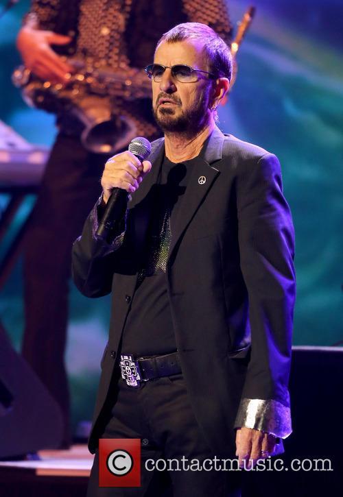 Ringo Starr 28