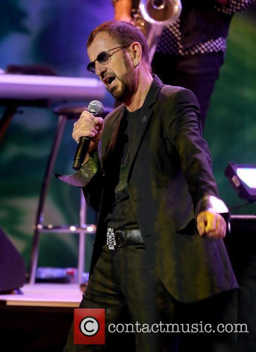 Ringo Starr 29