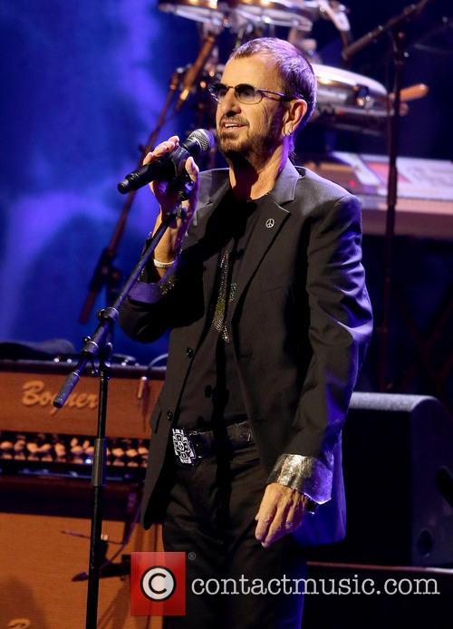 Ringo Starr 31