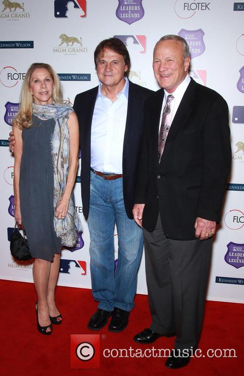 Tony La Russas Leaders and Legends Gala