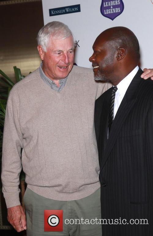 Bob Knight and Dave Stewart 7