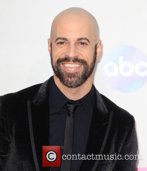 Chris Daughtry 1