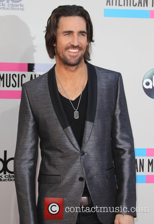 Jake Owen, Nokia Theatre L.A. Live!, American Music Awards