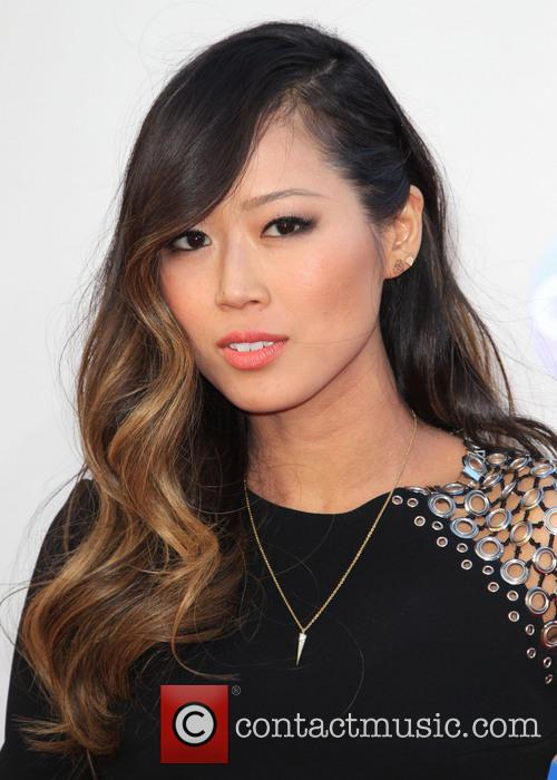 Aimee Song, Nokia Theatre L.A. Live!, American Music Awards