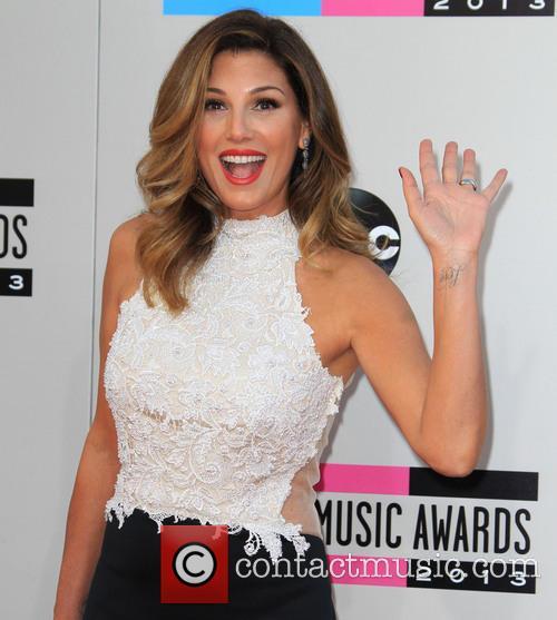 Daisy Fuentes, Nokia Theatre L.A. Live!, American Music Awards