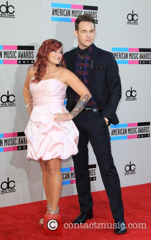 Heidi Durbin and James Durbin 4
