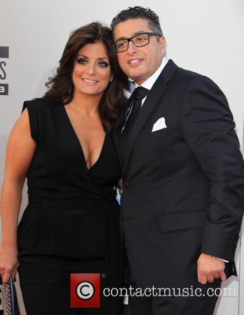 Kathy Wakile and Richard Wakile 2