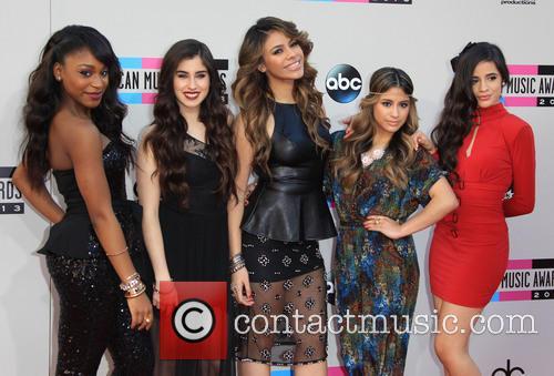Dinah, Normani Kordei, Lauren Jauregui, Ally Brooke and Camila Cabello 2
