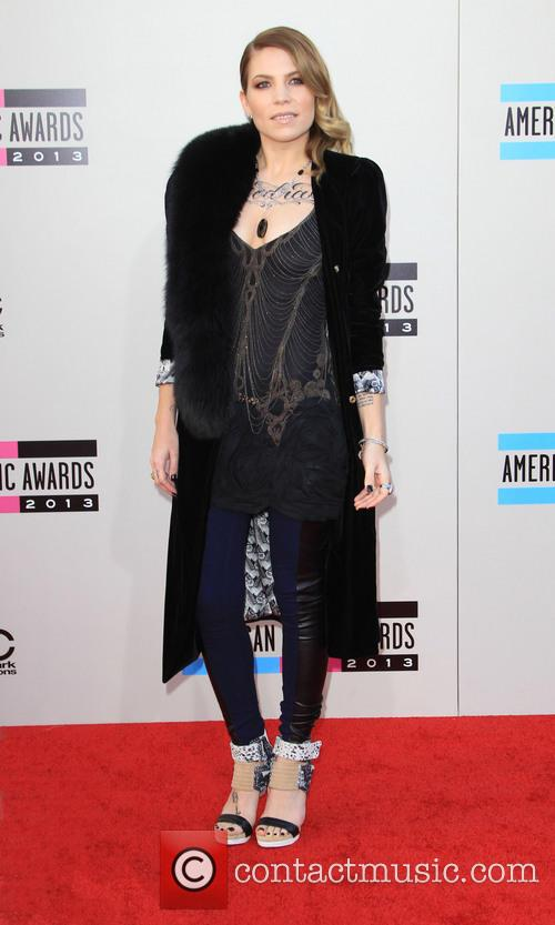 Skylar Grey, Nokia Theatre L.A. Live!, American Music Awards
