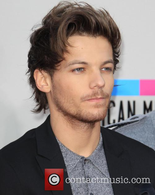 Louis Tomlinson, Nokia Theatre L.A. Live!, American Music Awards