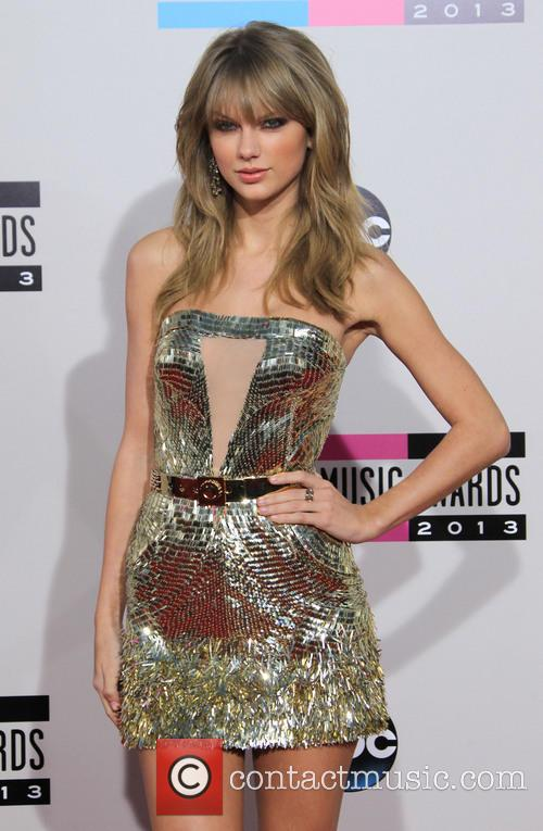 taylor swift 2013 american music awards 3970334