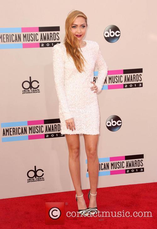 Brandi Cyrus, Nokia Theatre L.A. Live, American Music Awards