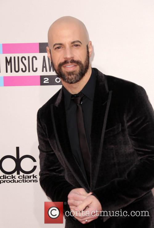 Chris Daughtry 7