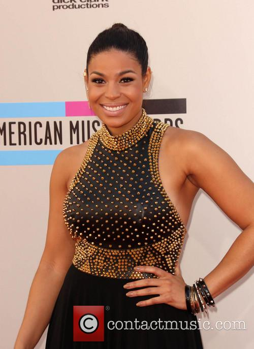 Jordin Sparks, Nokia Theatre L.A. Live, American Music Awards