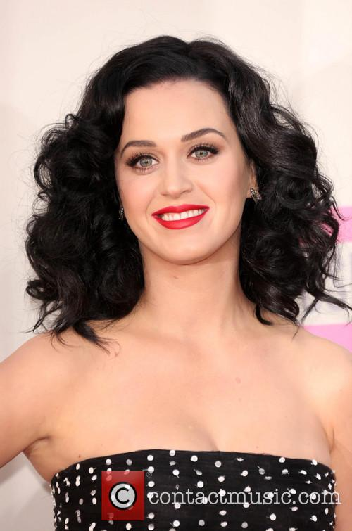 Katy Perry, Nokia Theatre L.A. Live, American Music Awards