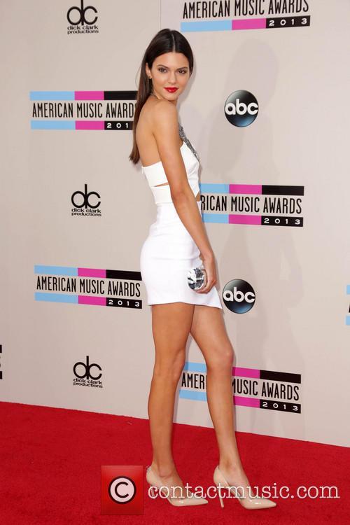 Kim Kardashian Kendall Jenner Vogue