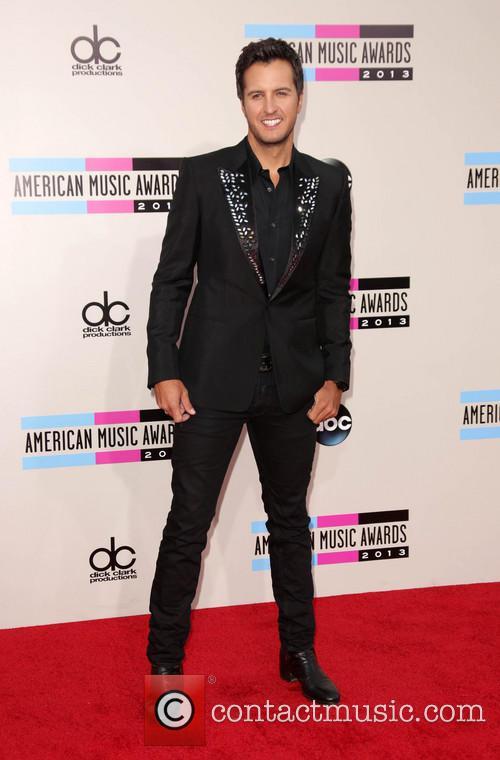 luke bryan 2013 american music awards  3970994