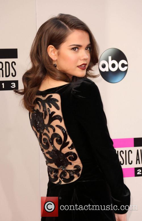 Maia Mitchell, Nokia Theatre L.A. Live, American Music Awards