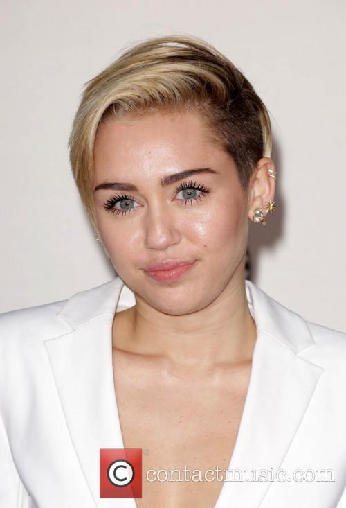 Miley Cyrus 10