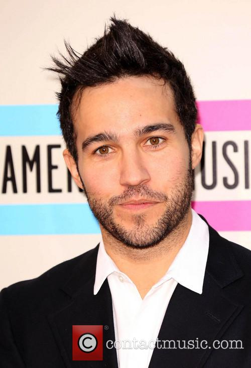 Pete Wentz, American Music Awards