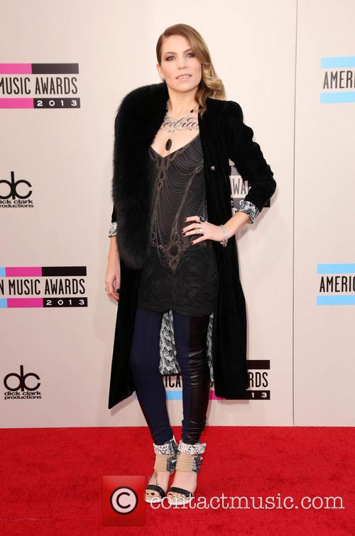 Skylar Grey, Nokia Theatre L.A. Live, American Music Awards