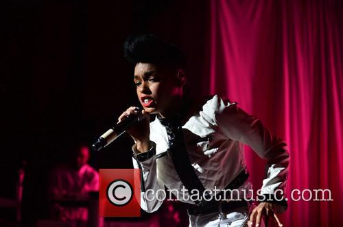 Janelle Monae In Concert