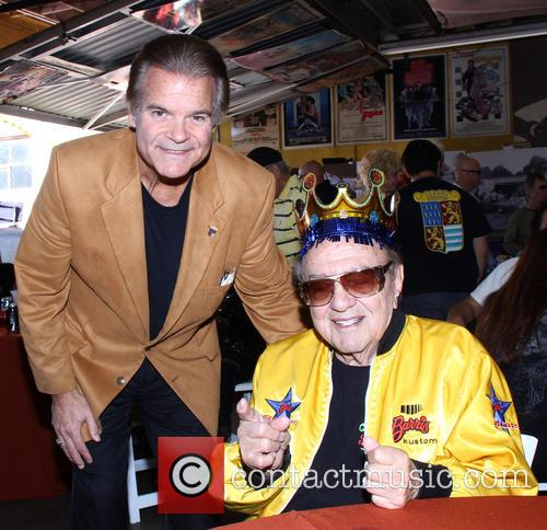 Edward Lozzi and George Barris 2
