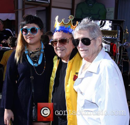 george barris george barris birthday party 3970829