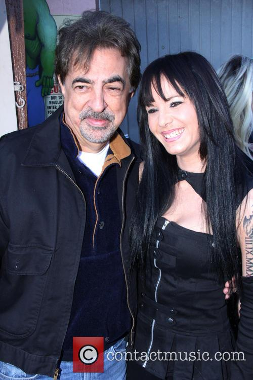 Joe Mantegna 7