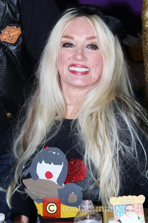 Mamie Van Doren 1