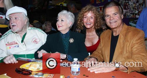 George Barris, Marty Ingles, Edward and Lozzi 11