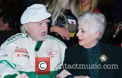 Marty Ingles and Shirley Jones 2