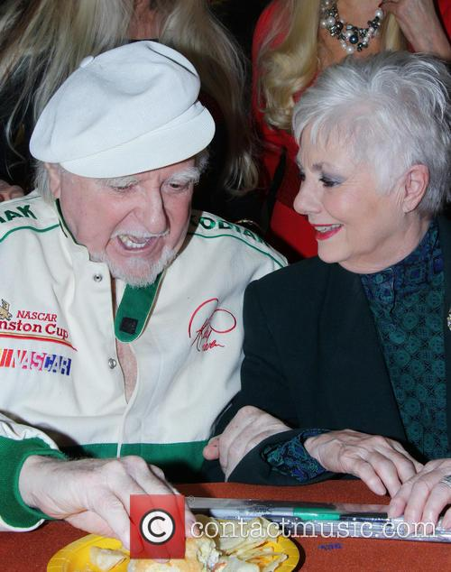Marty Ingles and Shirley Jones 1