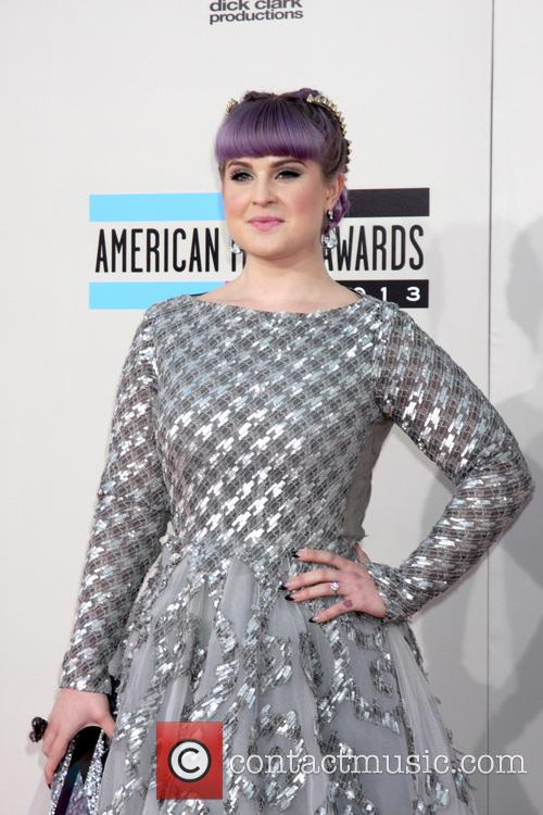 Kelly Osbourne, Nokia Theater at LA Live, American Music Awards