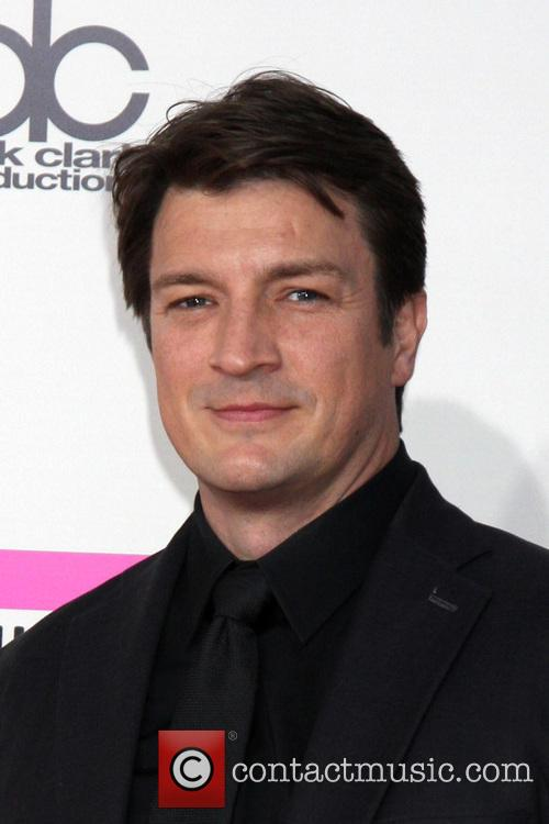 Nathan Fillion 4