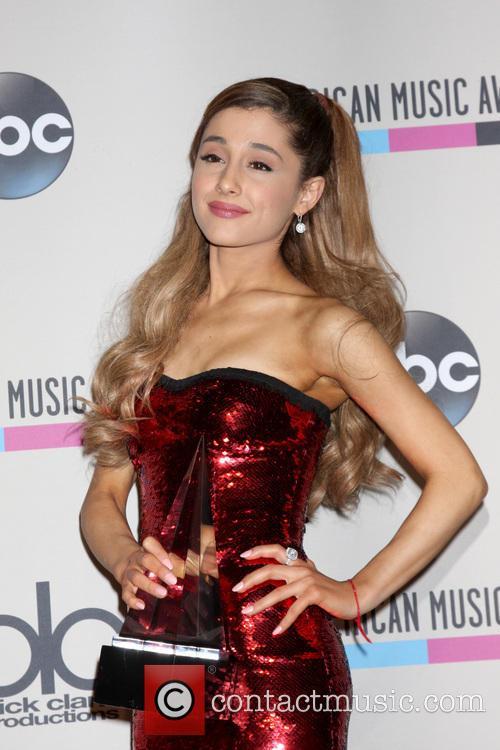 2013 American Music Awards